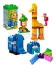 Lego Duplo 10557 XXL Thùng gạch sáng tạo (Giant Tower)