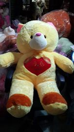 Gấu trái tim loại 2