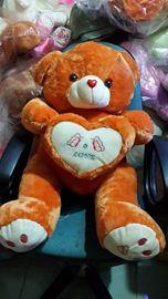 Gấu ôm tim