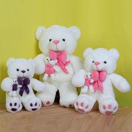 Gấu mẹ ôm con
