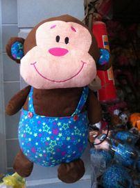 Khỉ mặc áo