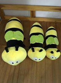Ong nhồi bông