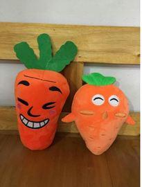 Cà rốt nhồi bông