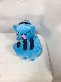 Mèo Capoo nhồi bông