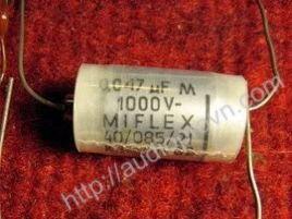 0.047mf-1000v MIFLEX