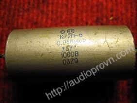 0.056mf -1000v K72