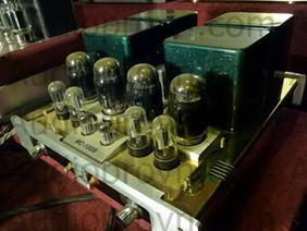 Ampli đèn điện tử Yaqin KT88 Push-Pull