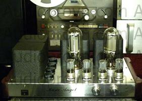 Amply đèn điện tử Music Angel 845