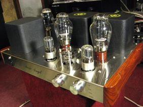 Ampli đèn điện tử Music Angel 300B
