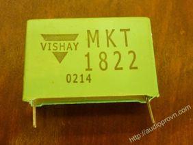 VISHAY MKT1822