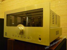 Amply Jungson audio V33