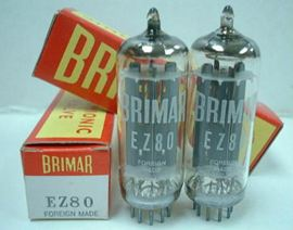 EZ80 BRIMAR