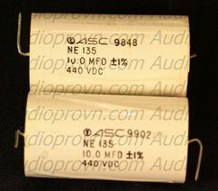 10.0 mF 440V- ASC 9848 NE 135