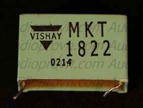 0.47mF-630V- & 0.022mF 2KV-ViSHAY