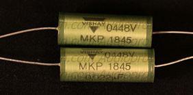 0.022mF 0048V- Vishay MKP 1845