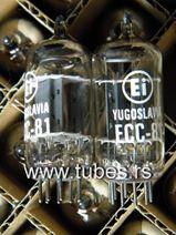 ECC81 Ei
