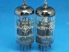 6DJ8 HP amperx