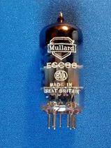 ECC88 Mullard
