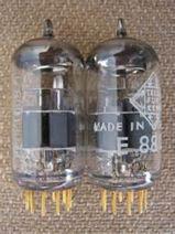 E88CC Telefulken Goldpin