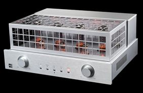 Ampy Jung Son audio V32