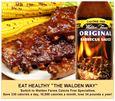 Sốt ướp đồ nướng BBQ low carb