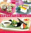 Món Nhật - Vegetarian Sushi