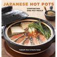 Món Nhật - Japanese Hot Pots