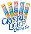 Bột pha nước uống vị trái cây Crystal Light On-the-Go