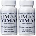 Thuốc Vimax pills tăng kích thước dương vật