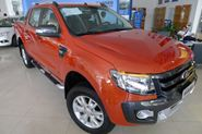 Ford Ranger Wildtrak 4X2 AT