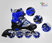Giày patin Long Feng 907