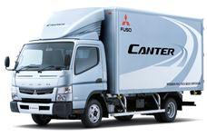 Xe Mitsubishi Canter 8.2 HD