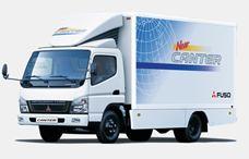 Xe Mitsubishi Canter 4.7 LW