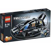 Đồ chơi xếp hình Lego Technic 42002 - Hovercraft & Plane LEGO- tàu đệm khí