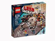 Đồ chơi Lego 70807 - Trận chiến Robot