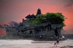 Indonesia: Jakarta - Bali