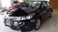 Biểu giá niêm yết xe Toyota mới sau 1/7, giảm thấp nhất 51 triệu đồng