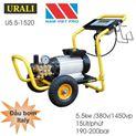 Máy rửa xe cao áp URALI 5.5kw U5.5-1520