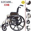 Xe lăn Lucass X39B