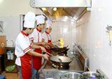 Đào tạo đầu bếp Á chuyên nghiệp