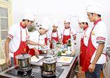 Đào tạo đầu bếp Âu chuyên nghiệp