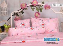 Bộ sản phẩm Doraemon hồng kích thước 1m2x2m SH-J13-003