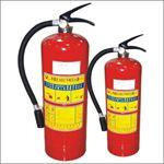 Bình chữa cháy bột MFZ2 BC
