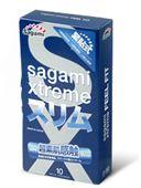 Bao cao su Sagami Xtreme Feel Fit - hình dáng 3D