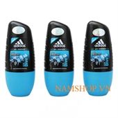 Lăn khử mùi dành cho nam Adidas Ice Dive