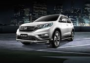 HONDA CRV 2.0AT