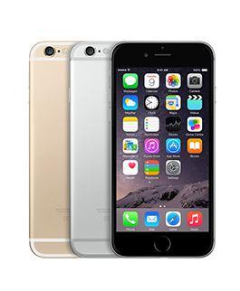 iPhone 6 64GB Màu Vàng TBH