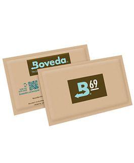Small Boveda 8 gram Travel Humidors - Gói giữ ẩm 2 chiều 72%