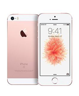 Apple iPhone SE - 64GB