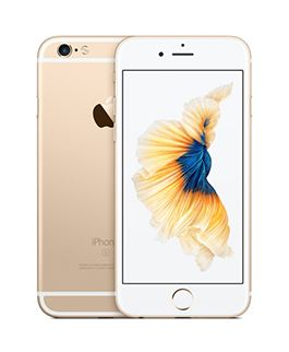 iPhone 6s plus 16GB Màu Vàng